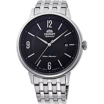 Orient Zilver Rvs RA-AC0J08B10B Herenhorloge