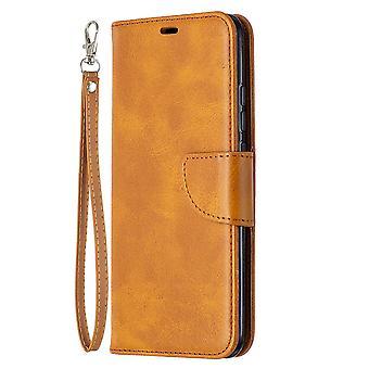 Leather Cover For Xiaomi Redmi 9a
