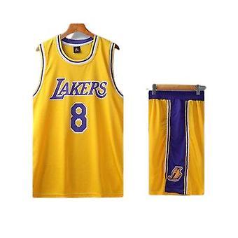 Kobe Bryant Trikot Nr. 24 Basketball Uniform Sportuniform