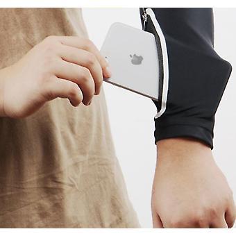 Bolsa de brazo elástico