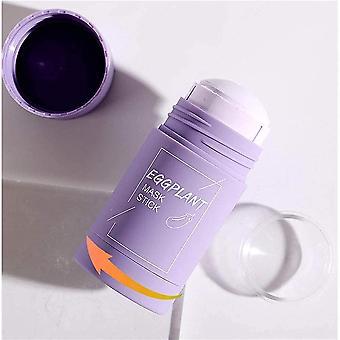Grüntee Maske Tiefenreinigungsöl Kontrolle Anti Akne Feuchtigkeitsspendende feste Maske