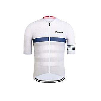 Men Summer Short Sleeve T Shirts Several Colors Available Cycling Bike Clothes Mtb Quick Dry Mens Bicycle Jerseys Sportswear