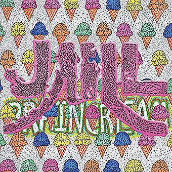 Jaill - Brain Cream [Vinyl] USA import