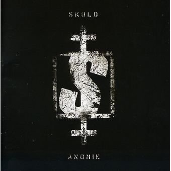 Skold - anomia [CD] EUA importar