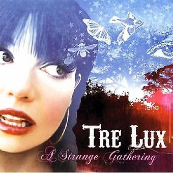 Tre Lux - seltsame Versammlung [CD] USA import