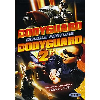 Guarda-costas 1/guarda-costas 2 [DVD] EUA importar