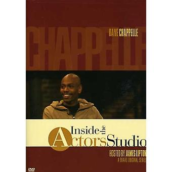 Dave Chappelle [DVD] USA import