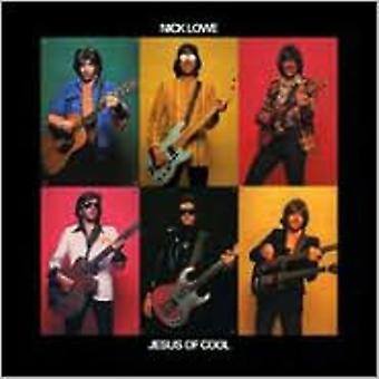 Nick Lowe - Jesus of Cool [CD] USA import