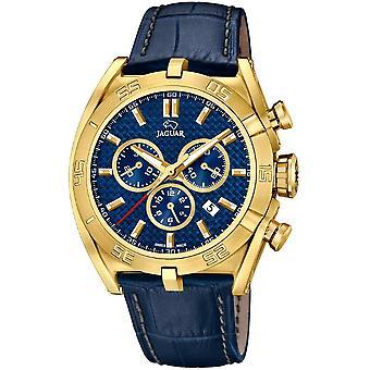 Jaguar horloge sport Executive-chronograaf J858-2