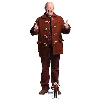 Nardole from Doctor Who Official Cardboard Cutout / Standee / Standup