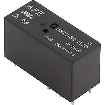 AFE BRT3-SS-105D PCB relay 5 V DC 16 A 1 change-over 1 pc(s)