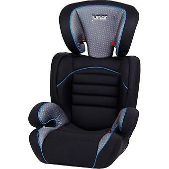 Petex Basic 501 HDPE ECE R44/04 Child car seat Category (child car seats) 2, 3 Grey