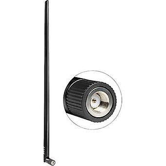 DeLOCK 88450 Wi-Fi Monopole antenne 9 dB 2,4 GHz
