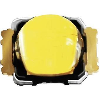 Nichia HighPower LED Warm white 124 lm 37000 mcd 130 ° 2.9 V 350 mA NS 9 L383T