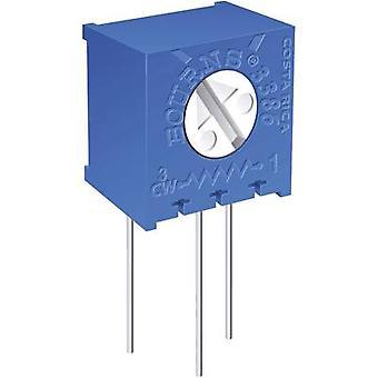 Bourns 3386X-1-103LF Trimming Potentiometer THT 3386 0.5W Fixed 10 kΩ 0.5 W ± 10 %