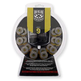 Pack de BSB ABEC 9-16