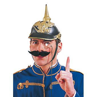 Wilhelm Kaiser Wilhelm Német Birodalom Mustache