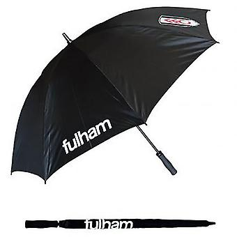 Fulham Golf Umbrella Single Canopy