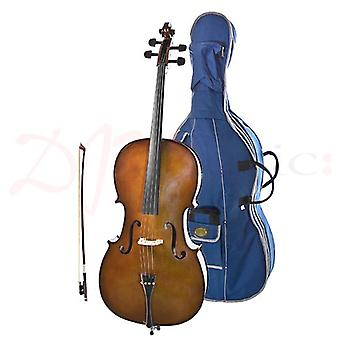 Stentor Student I Cello Outfit 4/4 Size
