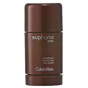 Calvin Klein Euphoria voor mannen deostick 75ml