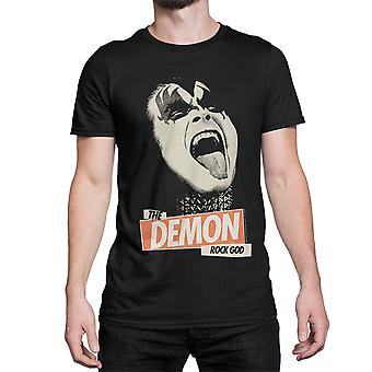 Kiss - Rock God Camiseta