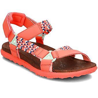 Merrell Around Town Sunvue Kudottu J94150 universal kesä naisten kengät