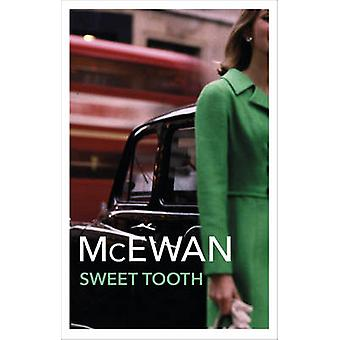 Sweet Tooth by Ian McEwan - 9780099578789 Book