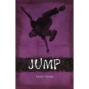 Springen von Fanie Viljoen - 9781781276594 Buch