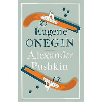 Eugene Onegin (double langage ed) par Alexander Pushkin - Roger Clarke