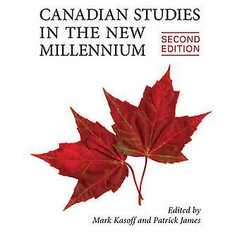Canadiske undersøgelser i det nye årtusinde (2. reviderede udgave) af Mark