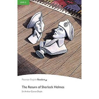 Level 3 - The Return of Sherlock Holmes (2nd Revised edition) by Arthu