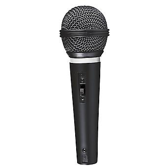 TechBrands Low Cost Unidirectional Microphone