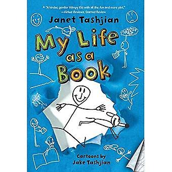 Mein Leben als ein Buch
