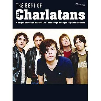 The Best of the  Charlatans : (Guitar Tab) (Gtab)