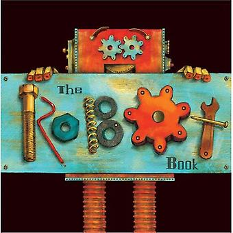 Het boek van de Robot