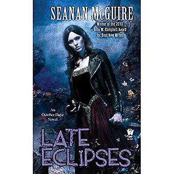 Late Eclipses: An October Daye Novel, Volume 4
