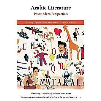 Arabische literatuur: Postmoderne vooruitzichten