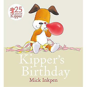 Kipper's verjaardag