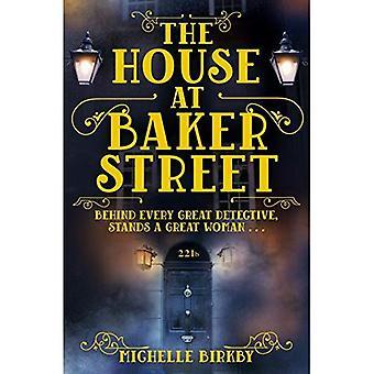 Huset på Baker Street (Mrs Hudson och Mary Watson utredning)