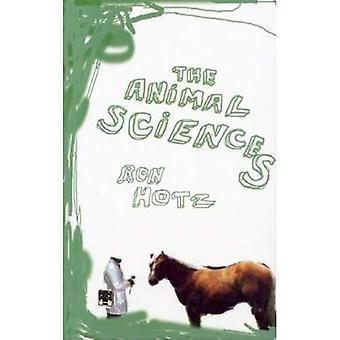 The Animal Sciences