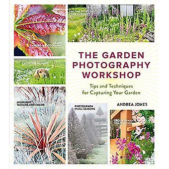 Il Workshop di fotografia giardino: Esperti suggerimenti e tecniche per catturare l'essenza del vostro giardino