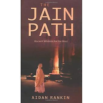 Het pad van de Jain: Oude wijsheid voor het westen