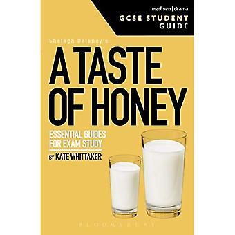 En smak av honung GCSE Student Guide (GCSE Student guider)