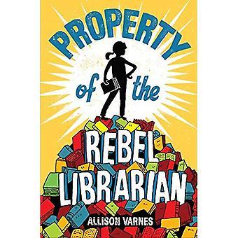 Eigenschap van de Rebel-bibliothecaris