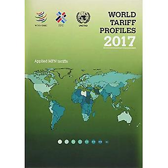 World Tariff Profiles: 2017