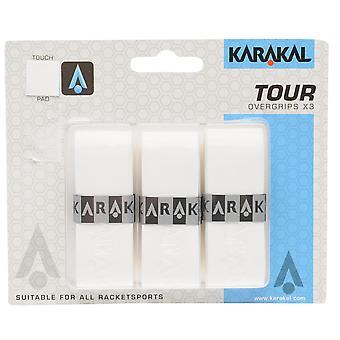 Karakal Unisex Tour Over Grips