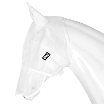 Roma Unisex Buzz Away Fly Mask with Nose