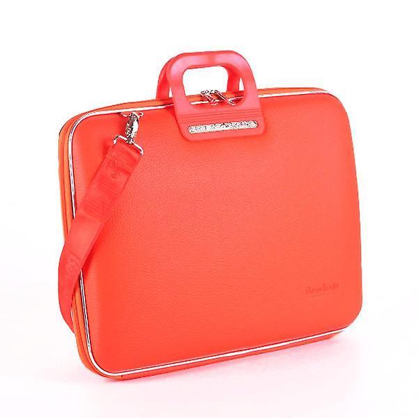 Bombata Bag Firenze Briefcase by Fabio Guidoni