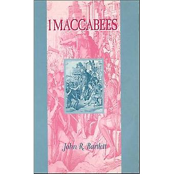1er livre des Maccabées par Bartlett & R. John