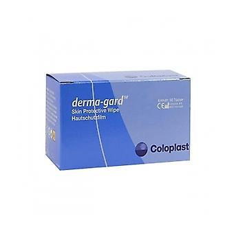 Derma Gard Skin Wipe 6751101000 50